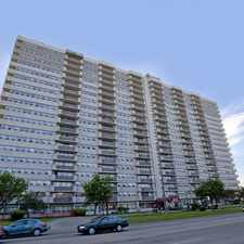 Rental info for Markham Road Apartments - 1050
