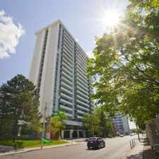 Rental info for Davisville Village Apartments