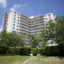 Rental info for Lawrence East Apartments