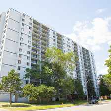 Rental info for McCowan Apartments