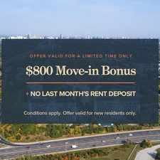Rental info for Roanoke Apartments in the Victoria Village area