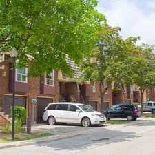 Rental info for Willowood Townhomes