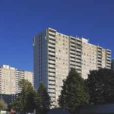 Rental info for Highland Towers Apartments in the Whitby area