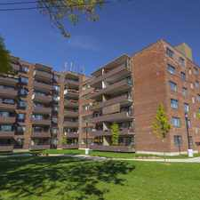Rental info for Le Carrefour Apartments