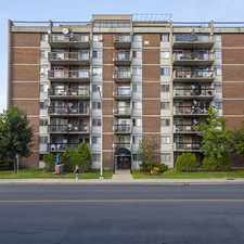 Rental info for Le Victoria Apartments