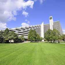 Rental info for The Olympic Village in the Laval area