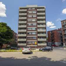Rental info for Appartements Cote-des-Neiges