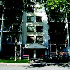 Rental info for le Benoit XV Apartments in the Vieux-Moulin area