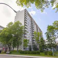 Rental info for Joie De Vivre Apartments in the Montréal area