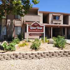 Rental info for River Trail