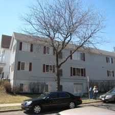 Rental info for 3377 N. Oakland Ave