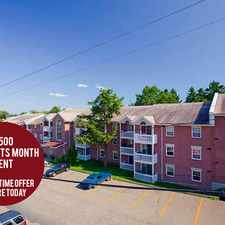 Rental info for Ocean Brook Park Apartments