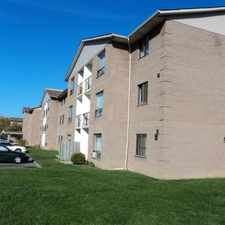 Rental info for 37 Rykert - 1 Bedroom Apartment for Rent in the St. Catharines area
