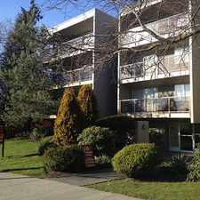 Rental info for Niagara Court Apartments in the Victoria area