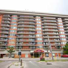 Rental info for Windsor Apartments in the Hamilton area