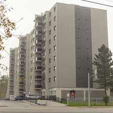 Rental info for 2283 Eglinton Avenue Apartments in the Kennedy Park area