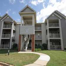 Rental info for 1287 Shoals