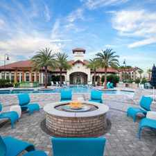 Rental info for Marisol at Viera