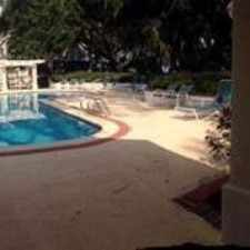 Rental info for St Simons Island - superb Apartment nearby fine dining