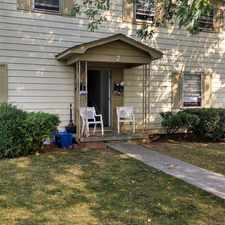 Rental info for Apartment in move in condition in Winchester