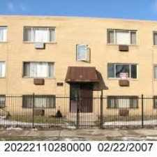 Rental info for 6418 South Saint Lawrence Avenue #1 in the Chicago area