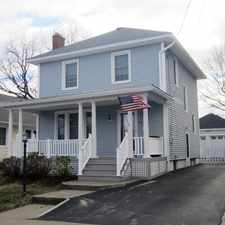 Rental info for 29 Edgecomb Street