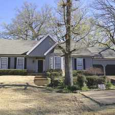 Rental info for 7297 Deep Valley Drive - Beautiful Germantown Home! in the Memphis area