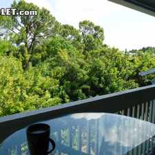 Rental info for $900 1 bedroom Apartment in Pinellas (St. Petersburg) Palm Harbor in the 34683 area