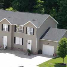 Rental info for Hidden Brook Apartments