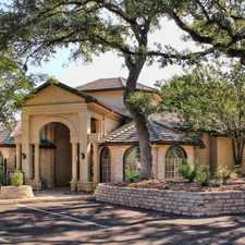 Rental info for SA For Lease in the San Antonio area