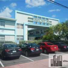 Rental info for 1265 Marseille Drive #132
