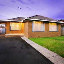 Rental info for Lovely Quiet Location in the Geelong area