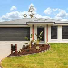 Rental info for BIG FAMILY HOME in the Brisbane area