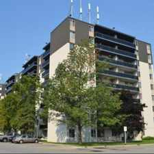 Rental info for 739 Birchmount