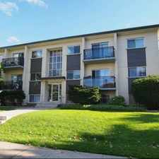 Rental info for 93 & 99 Westwood in the Kitchener area
