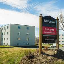 Rental info for Sunridge Place