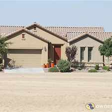 Rental info for Single Family Home Home in Pahrump for For Sale By Owner