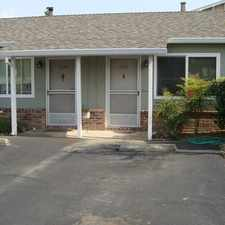 Rental info for Studio - This studio is located just off Washington in Yountville.