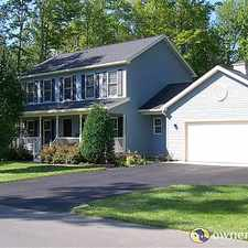 Rental info for Single Family Home Home in Oswego for For Sale By Owner