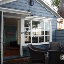 Rental info for $4500 0 bedroom Townhouse in Nob Hill in the Aquatic Park-Fort Mason area