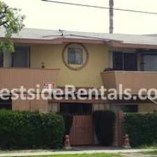 Rental info for Apartment in the El Monte area