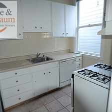 Rental info for 2385 California Street #14 in the Lower Pacific Heights area