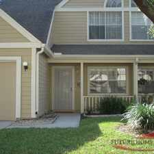 Rental info for 3617 Pine Knot Drive