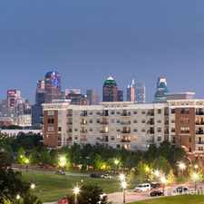 Rental info for Oakwood Dallas Uptown in the Oak Lawn area