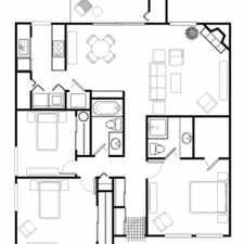 Rental info for Cedar Terrace Apartments