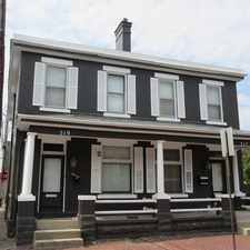 Rental info for 517 S 5th St