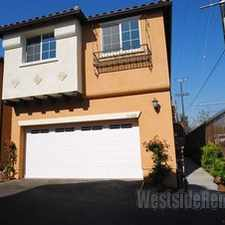Rental info for corner lot two story, 4-bedroom, 2-bathroom home in the Pacoima area