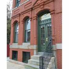 Rental info for 1 Bed 1 Bath Apartment Home Now Available in the Bolton Hill area