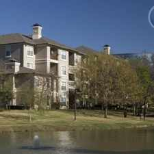 Rental info for 9005 Vantage Point Drive