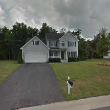 Rental info for Single Family Home Home in Hopewell for Rent-To-Own